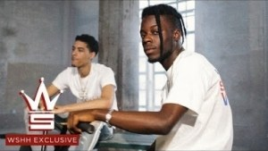 Video: Thutmose Feat. Jay Critch - Rounds